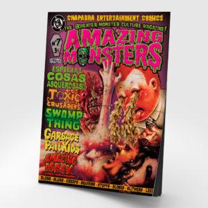 Amazing Monsters nº7